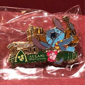 Stitch Disney Pin
